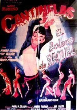 Cantinflas el barrendero online dating