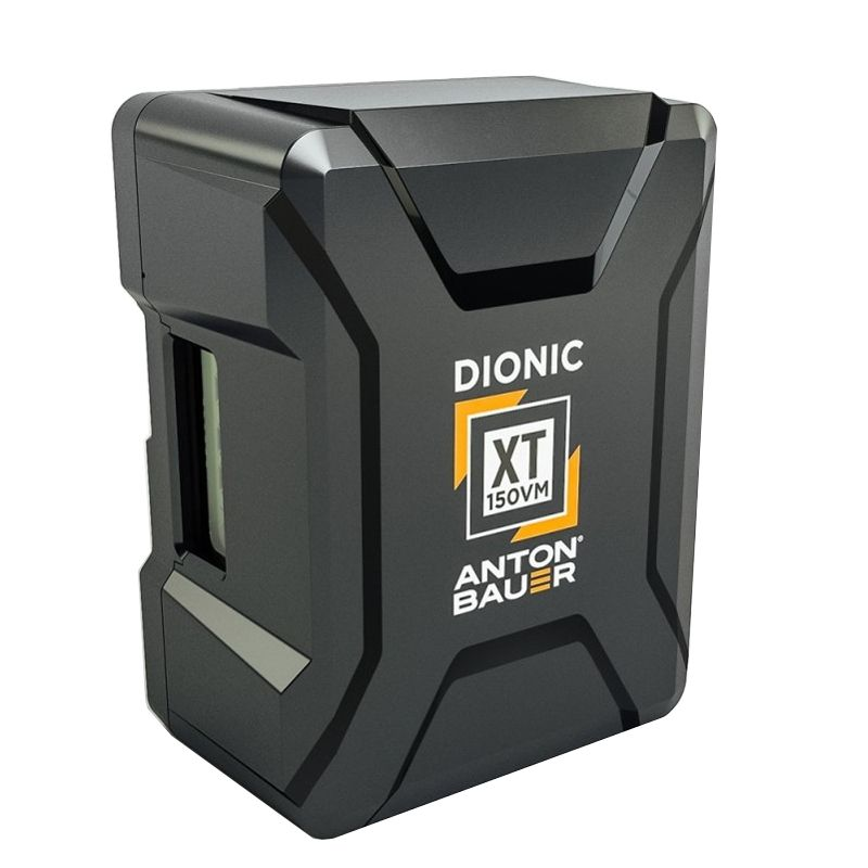 Anton Bauer Dionic Ct150 Battery V Mount Gold Mount Toneartshop Toneart Shop Battery Batterie Axcom Swit Akku Charger Charge Widerstandsfahig Led Und Gehause