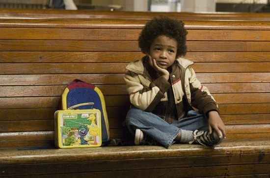 The Pursuit Of Happyness 2006 La Ricerca Della Felicita