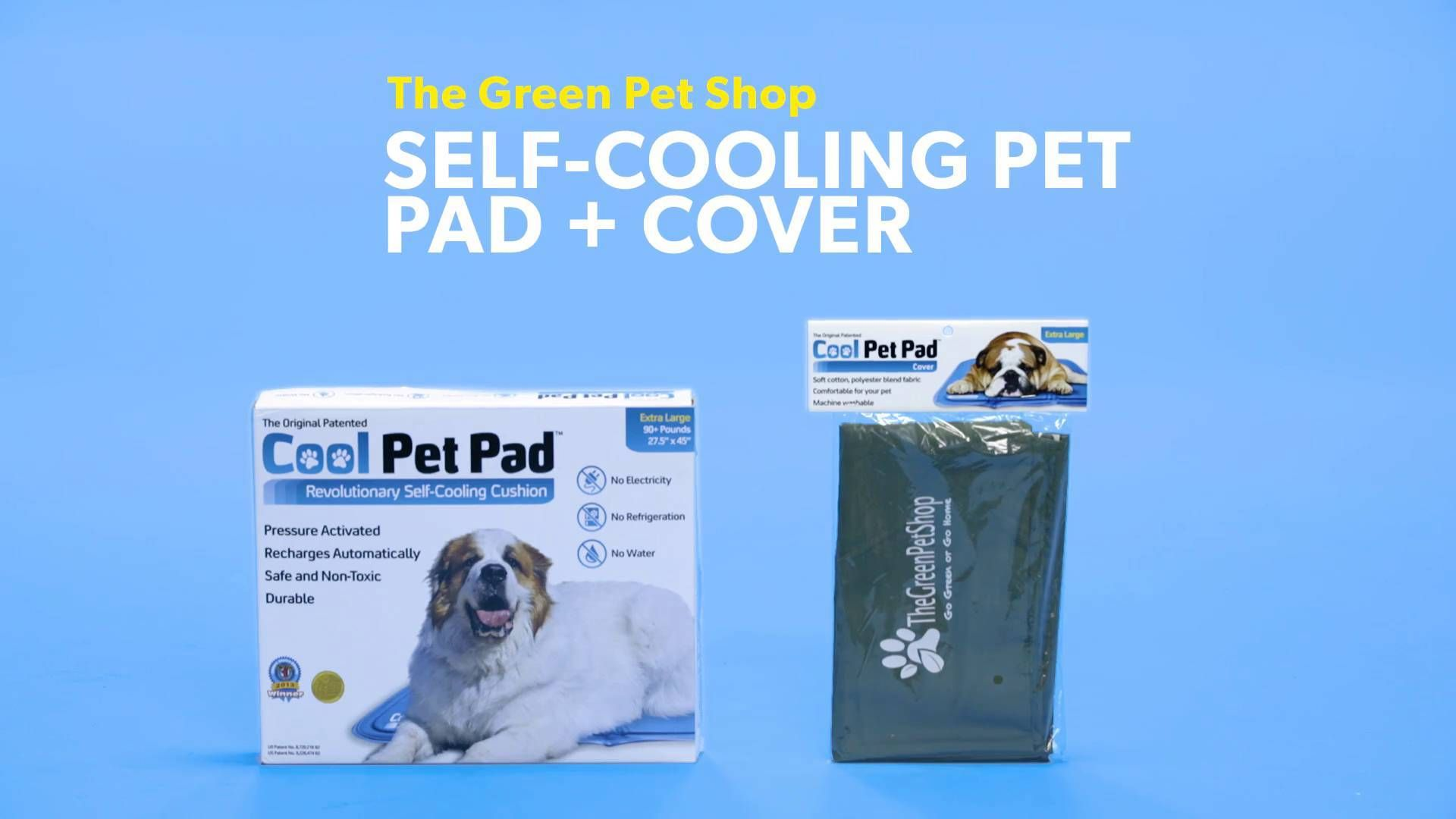 Video Thumbnail Pet Pads Cool Pets Pet Shop