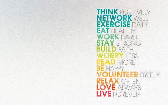30 Motivational Desktop Wallpapers For The Uninspired Motivational Wallpaper Motivation Diet Motivation