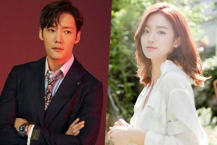 Choi Jin Hyuk And Park Ju Hyun Confirm For New Zombie Detective Drama