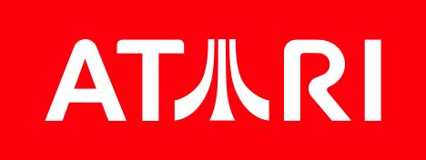 File Atari Logo Svg Video Game Logos Logos Game Logo