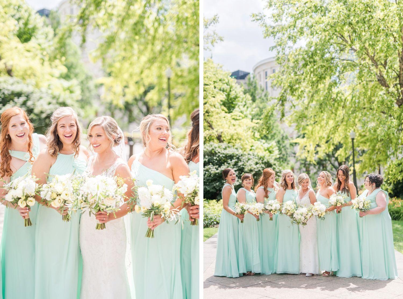 Wedding at Via Vecchia in Columbus, Ohio Sara and Louie