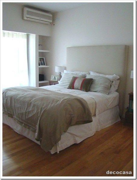 dormitorio colores claros – Casa Web | dormitorio | Pinterest ...