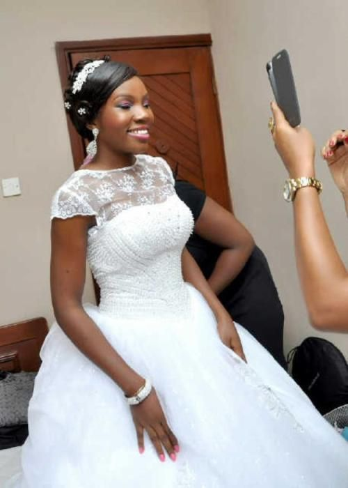 Would You Buy Or Hire Your Wedding Gown