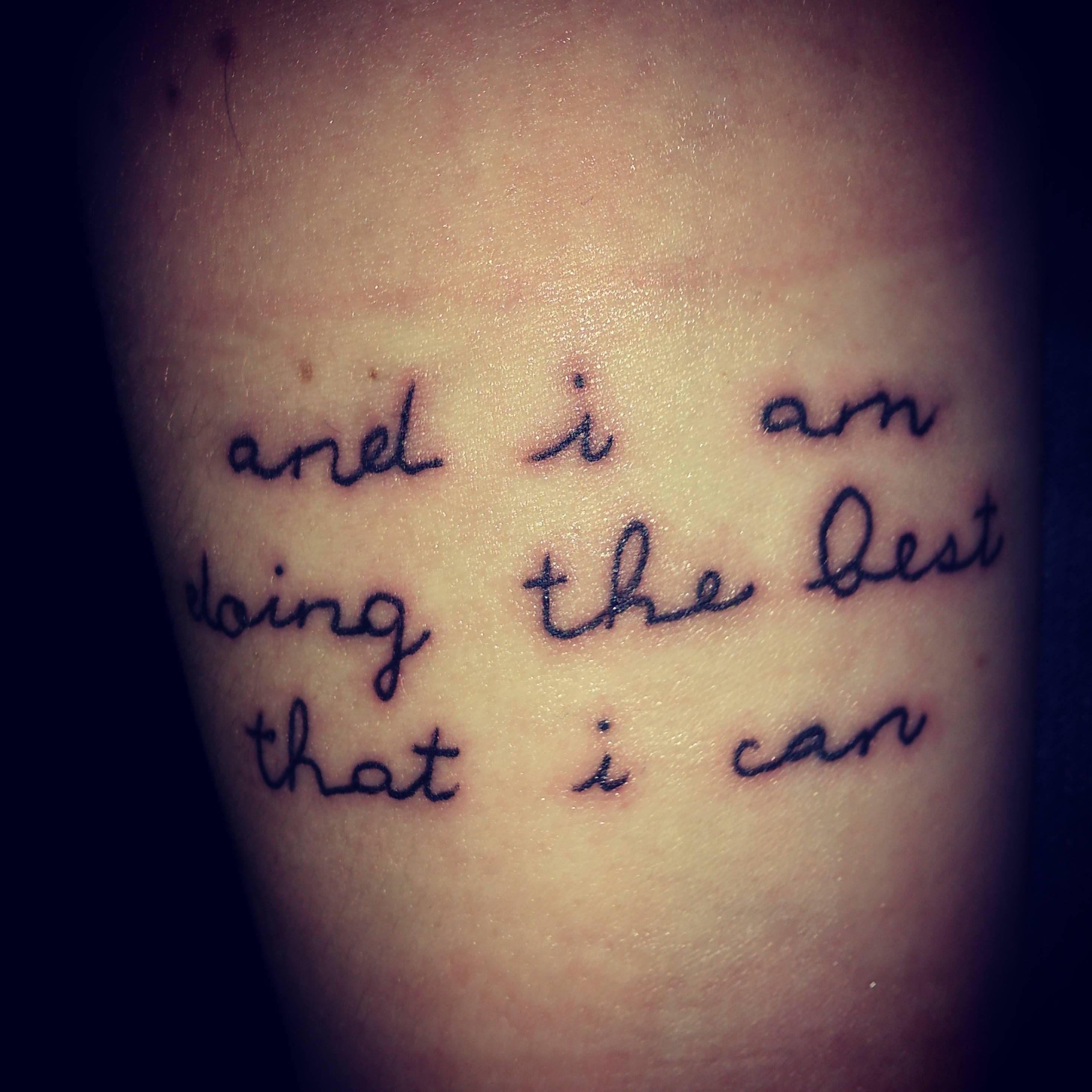 Modest mouse tat tattoo dreaming pinterest tat for Modest mouse tattoo