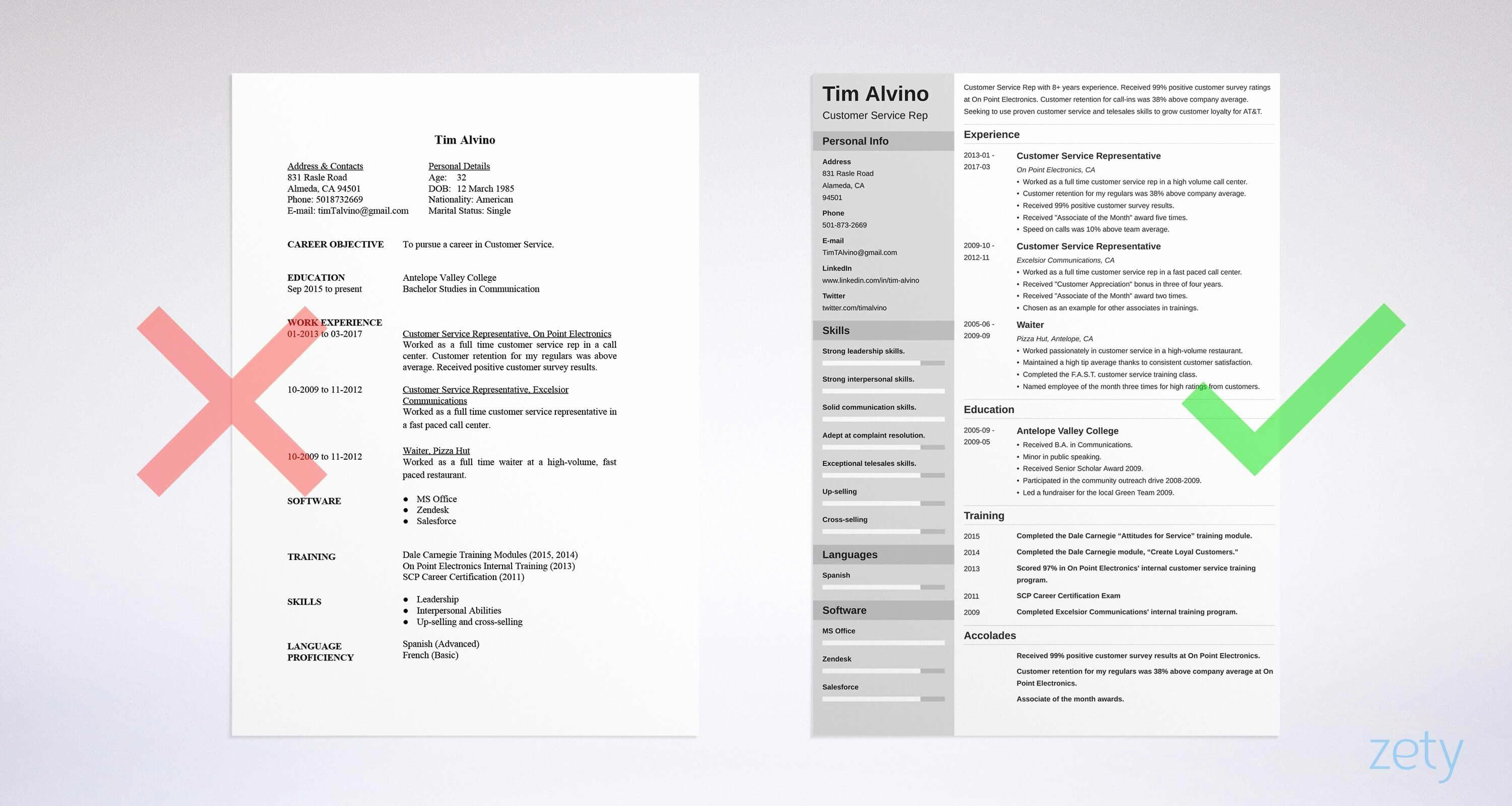 entry level customer service resume unique office assistant cv doc profile export sales manager