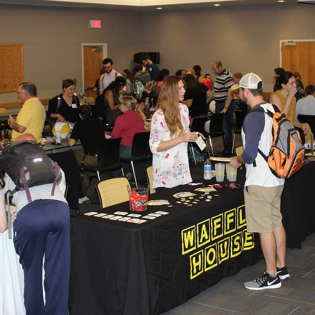 Missing that little bit of cash to have lunch with your friends? Land a job  at our Part-Time Jobs Fair on Sept 4! careers.…   Job fair, Career  development, Boone nc