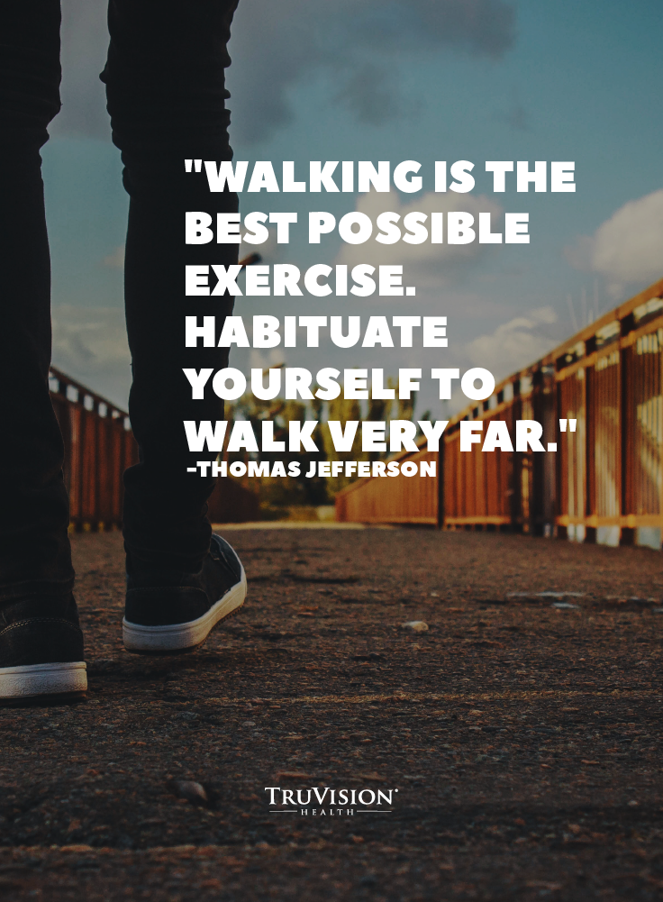 10k Pledge Truvy Walking Quotes Truvision Health Fitness Inspiration Quotes