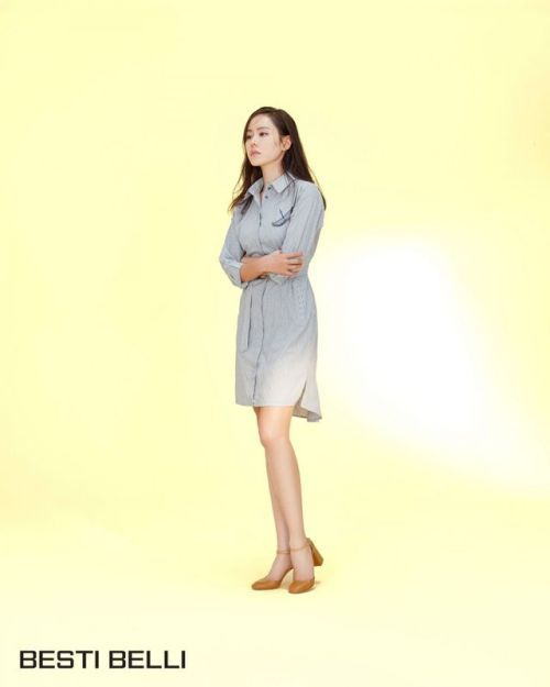 Son Ye Jin posts - Korean photoshoots in 2020 | Look ...