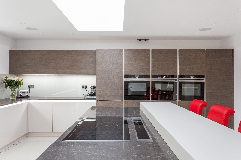 Innova Küchenplaner ~ Mejores 8 imágenes de nolte kitchens completed projects 4 en