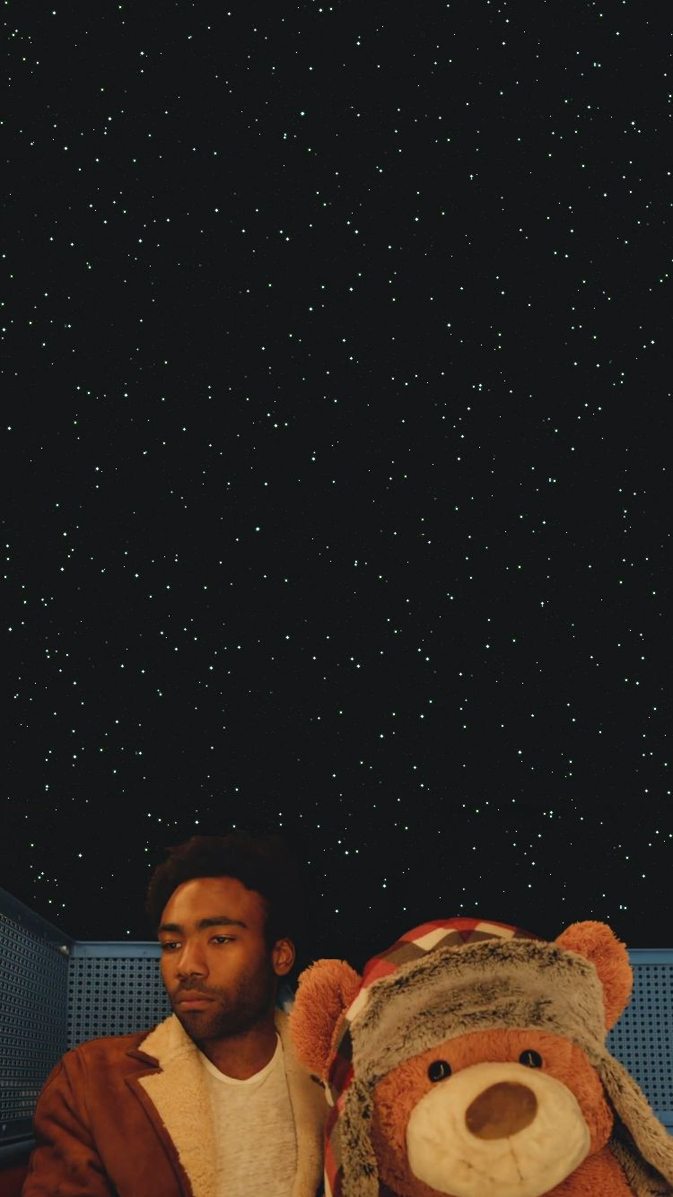 Childish Gambino Iphone Wallpaper I Made Rapper Wallpaper Iphone