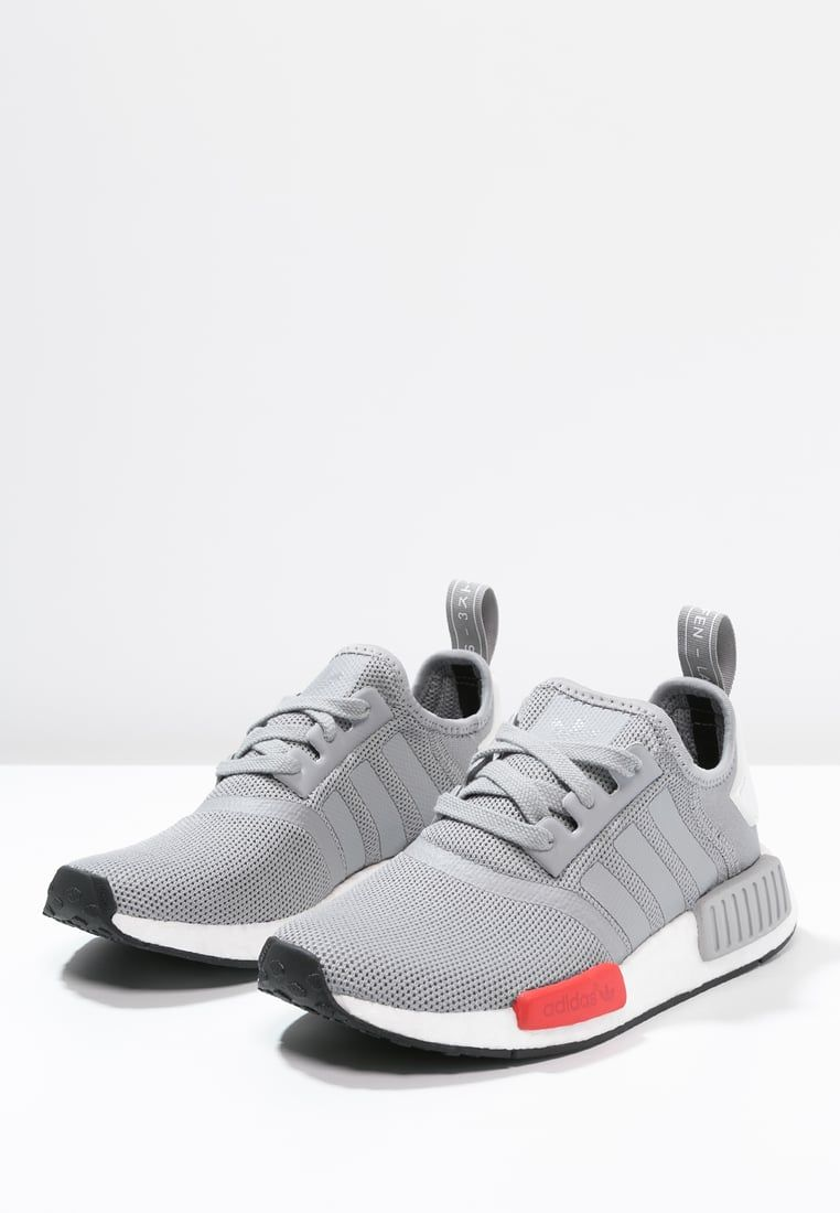 adidas Originals NMD RUNNER Trainers light onixwhite
