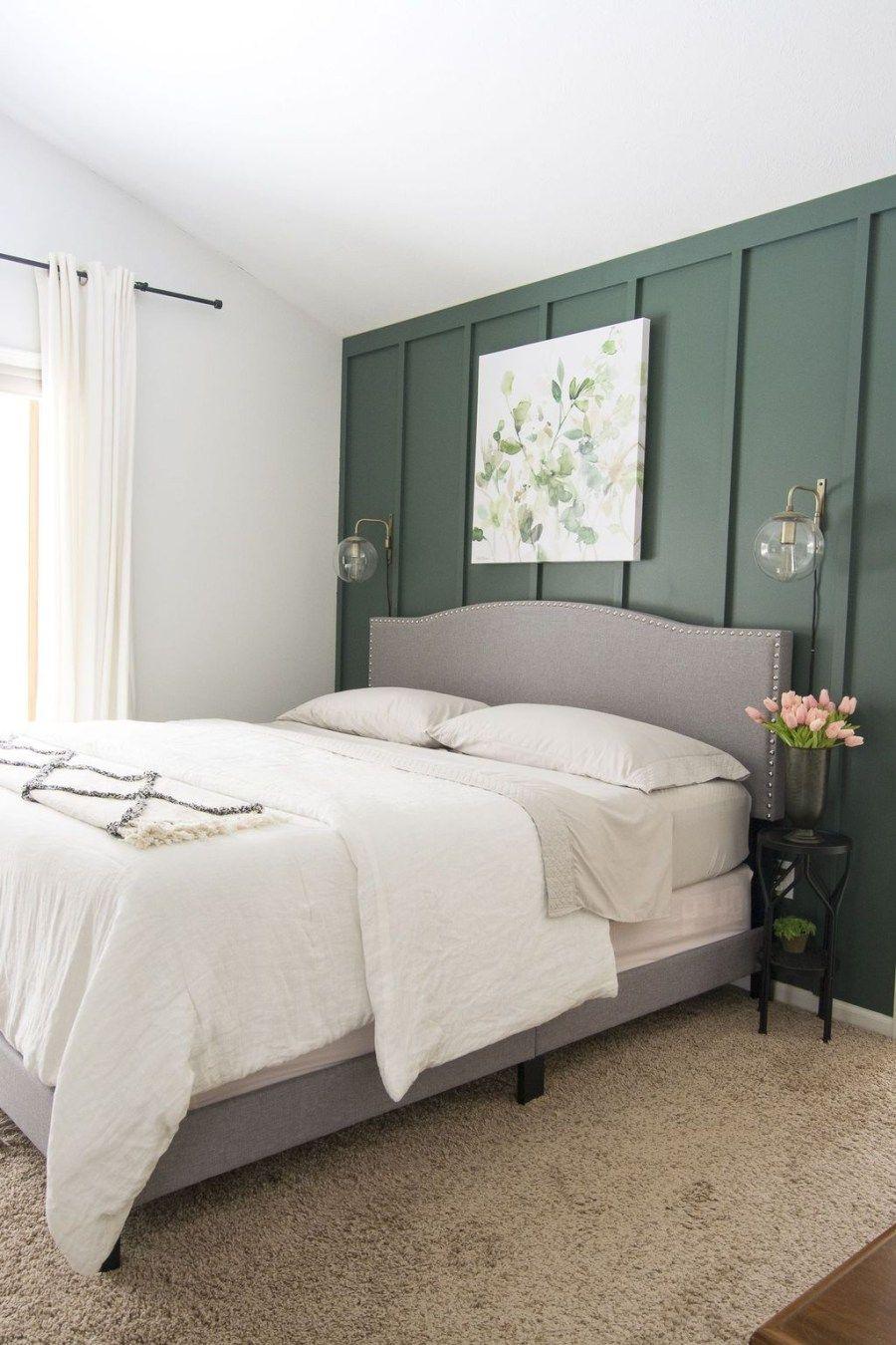 Photo of 46 De beste ideene til vårenes soveromsdekor du må bruke nå – Trendehouse