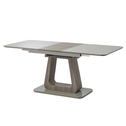 Caldwell Extendable Dining Table Orren Ellis Extendable Dining