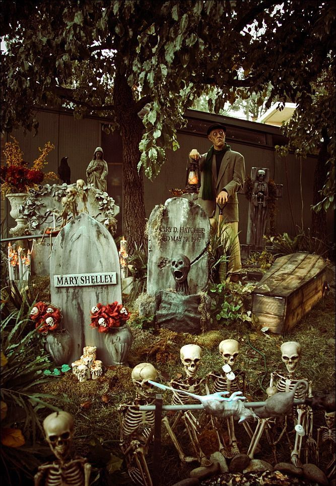 25 Easy Halloween Decorations Ideas Easy halloween and Decoration