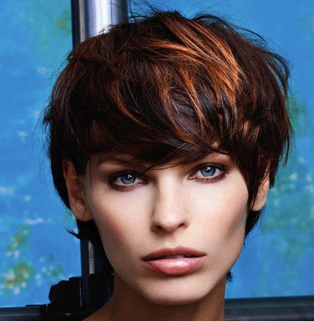 tagli capelli cortissimi donne - Cerca con Google ...