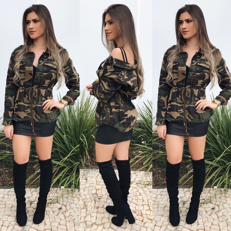 Moda Feminina - Roupas 446d0069503