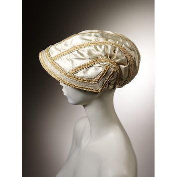 Bonnet 1805-1810