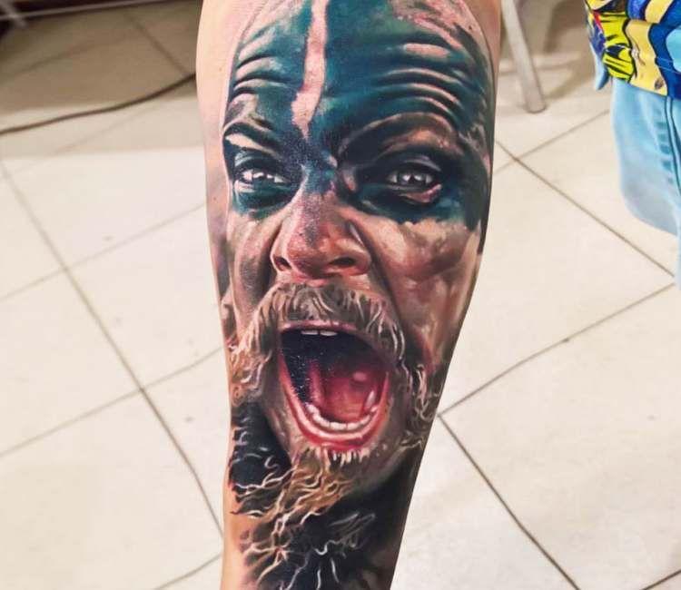 Floki Tattoos: Tatuajes, Disenos De Unas Y