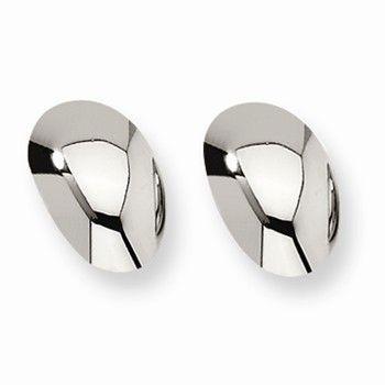 Stainle Steel Earrings