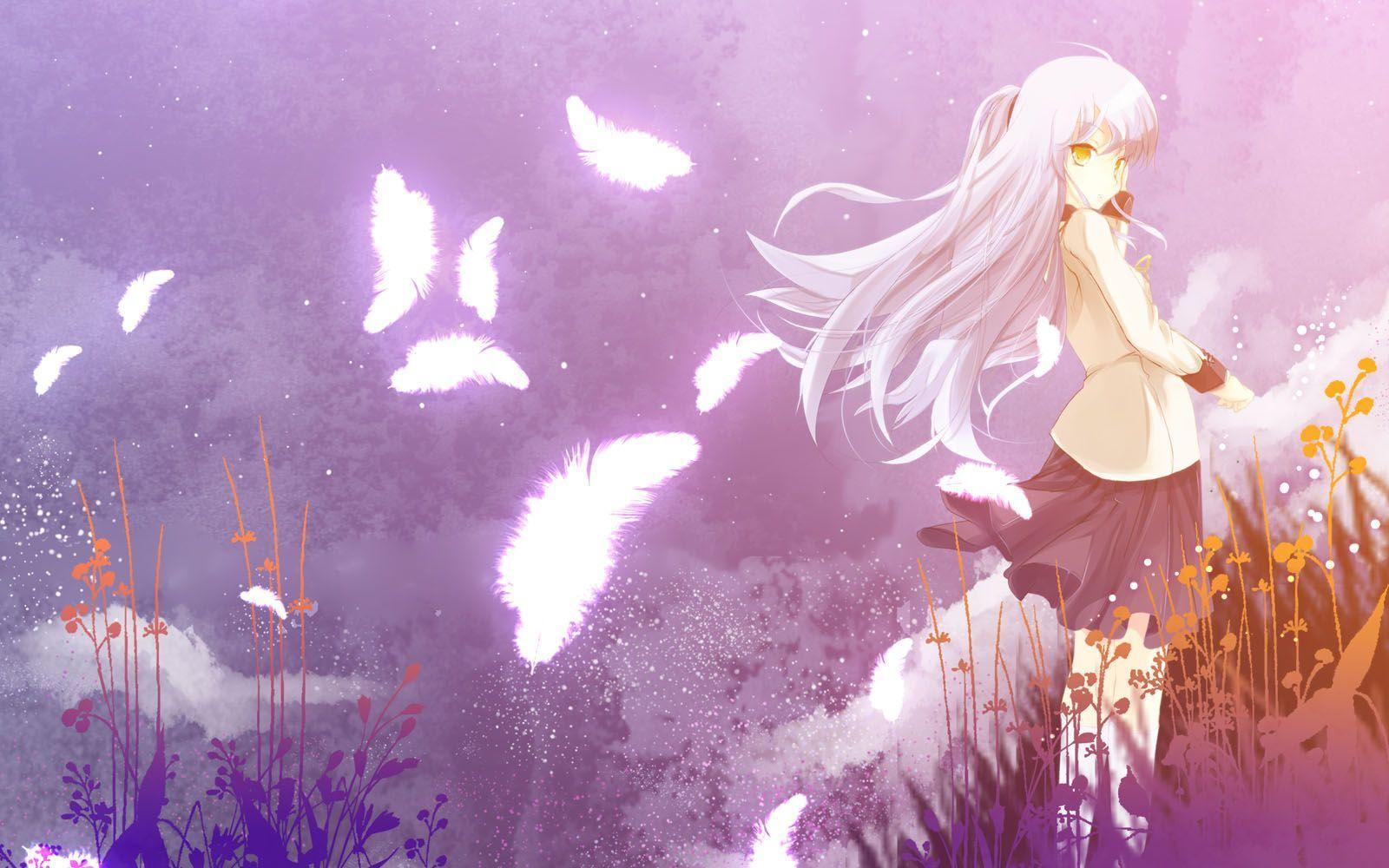 Anime Angel Beats Wallpaper Angel Beats Anime Angel Beats Anime Angel