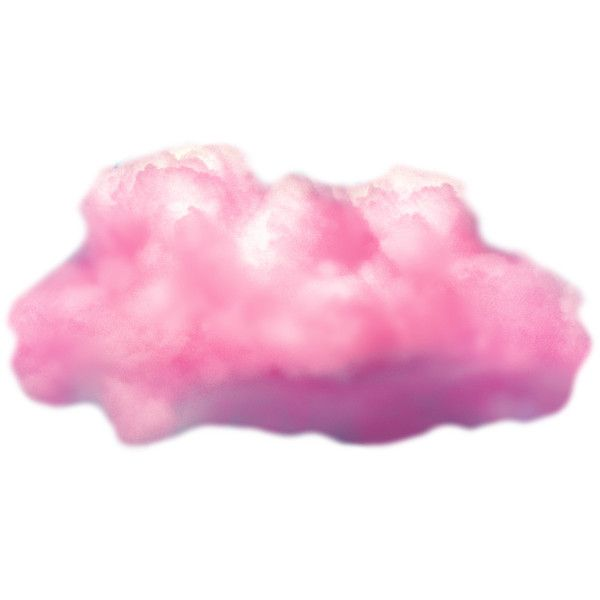Pin By Vale On My Polyvore Finds Pink Pretty In Pink Pink Clouds