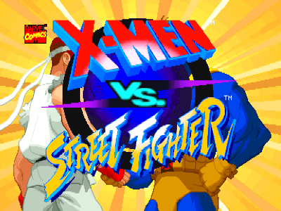 Game Pc X Men Vs Street Fighter Full Ahmad Ridoan Street Fighter