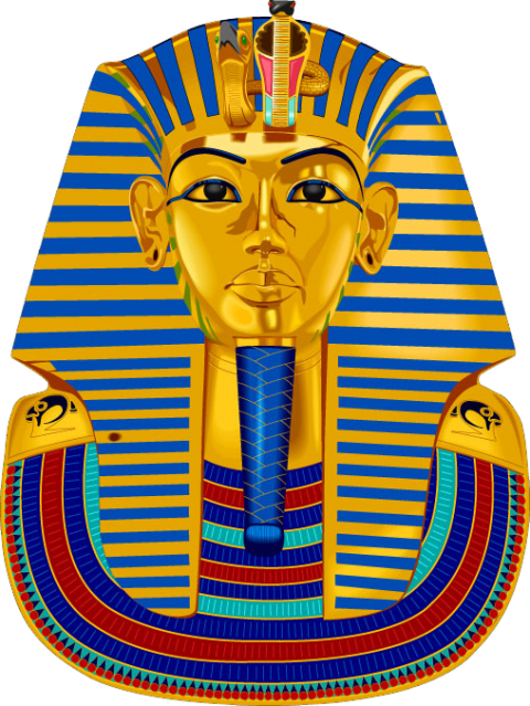 Download Pharaoh Png Images Background Png Free Png Images Egyptian Painting Ancient Egyptian Art Egyptian Drawings