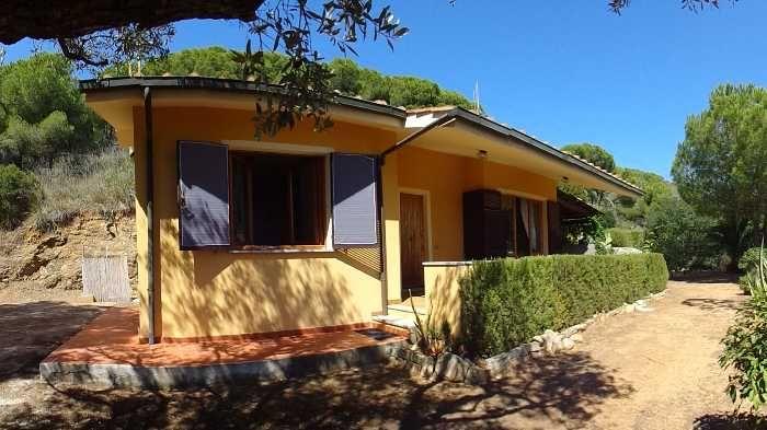 Villa/Casa singola PORTO AZZURRO Vendita 60 mq, Camere 2