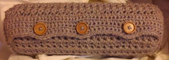 PDF Pattern for Cosy Back Roll Cover Instant by AGHandmades, £2.50
