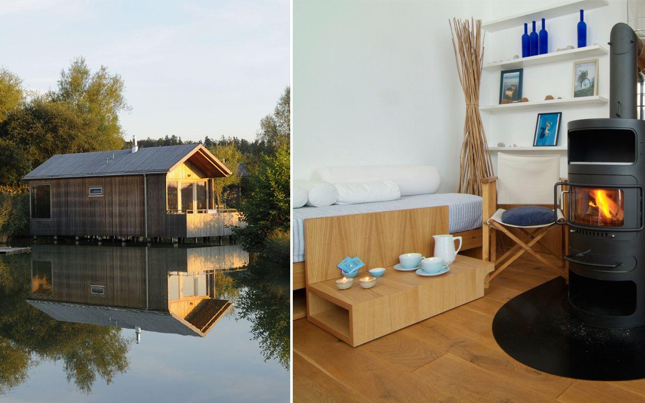 10 Tiny Houses, in denen du sofort Urlaub machen willst | Urlaub ...