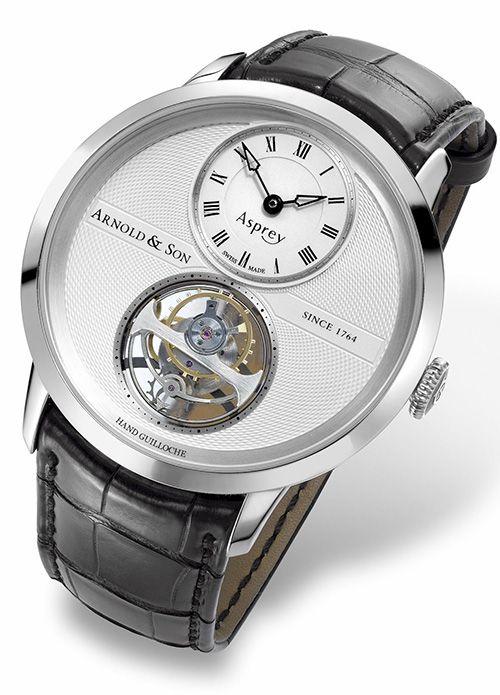 1c94b5d03ea Asprey and Arnold   Son Asprey London  Watch