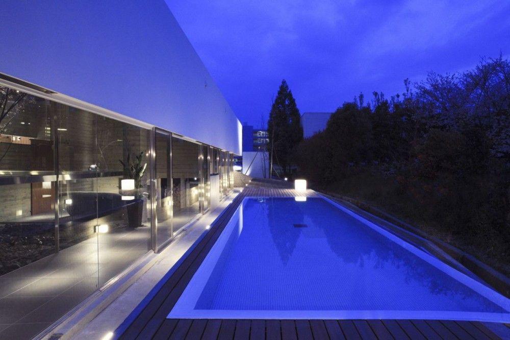 Gallery of FLAT 40 / Keisuke Kawaguchi+K2-Design – 11