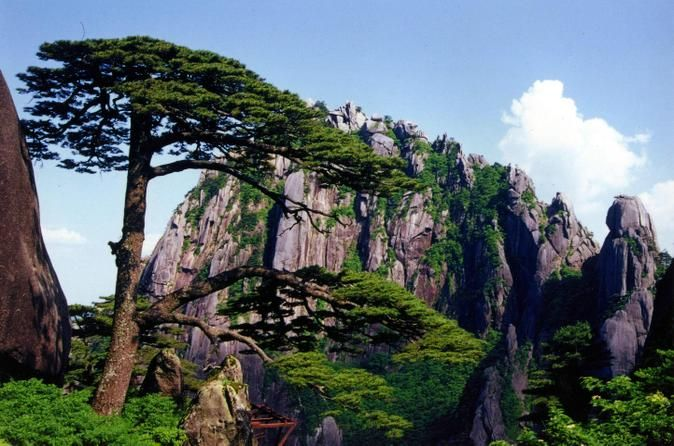 Huángshān, China - Lonely Planet