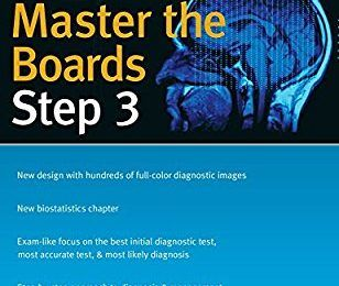 Download master the boards usmle step 3 4th edition pdf medbooks download master the boards usmle step 3 4th edition pdf fandeluxe Gallery
