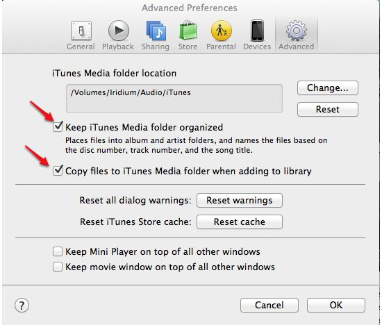How To Copy Music From Your Ipod To Your Computer Itunes Mac Tips Technology Lessons