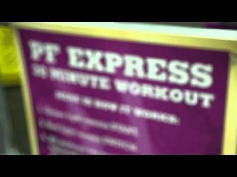 Planet Fitness 30 Minute Circuit Athlete Pinterest Planet