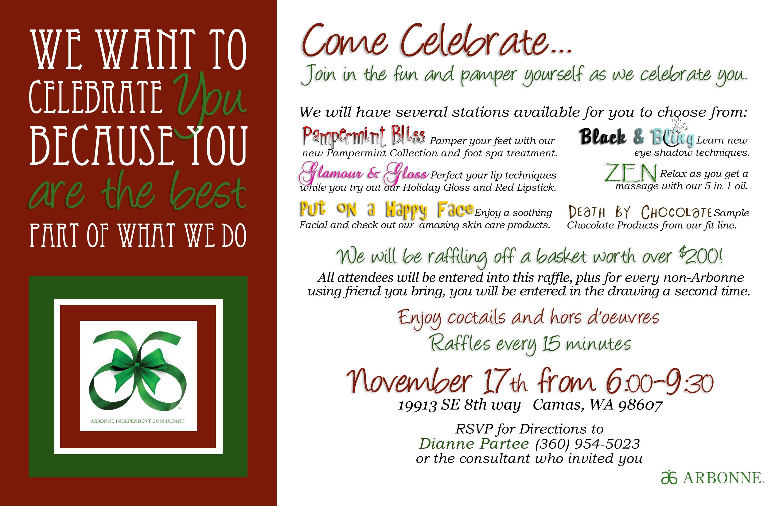 Corporate Holiday Party Invitations Google Search