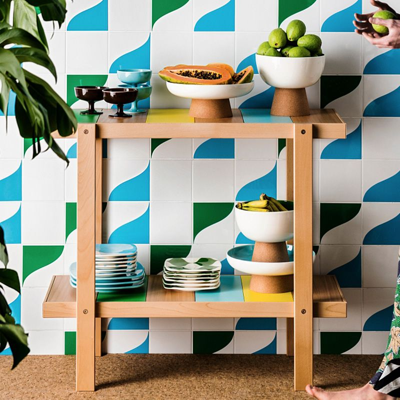 Something unique is born when Scandinavian minimalism and the Brazilian zest for life come together.