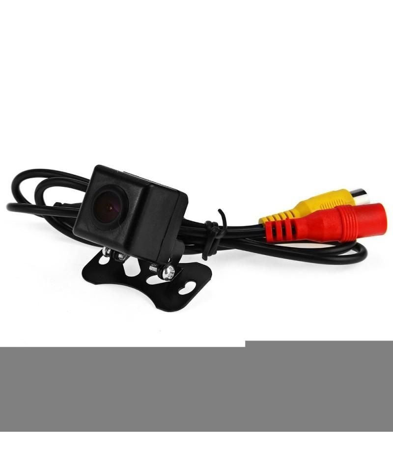 Car Rear View Camera Vehicle Backup Smart Lens 170 Degree Wide Angle - Black - 2B75600712 #wideangle