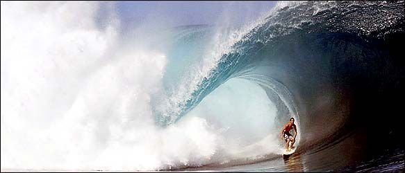 After Losing a Friend, Pipeline Surfers Tempt Fate With a Deadly ...