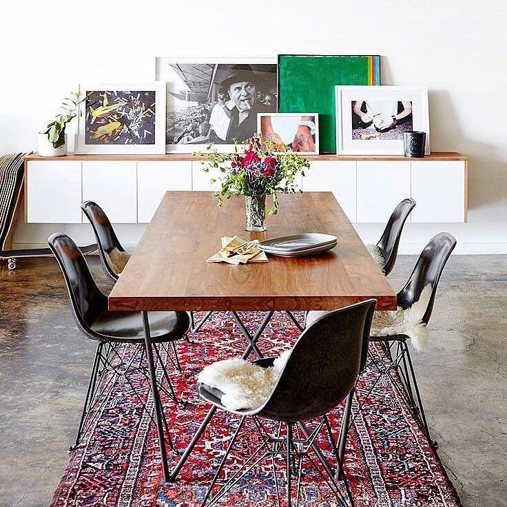 Likes Comments CB Cb On Instagram When You See - Cb2 concrete dining table