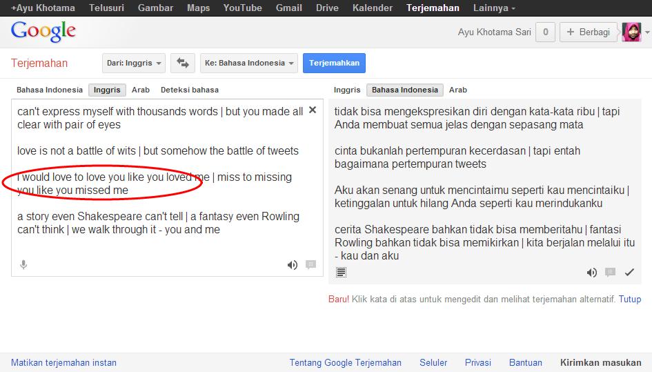 Google terjemahan amazing places pinterest amazing places google terjemahan stopboris Images