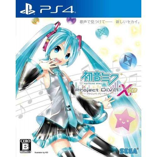 Hatsune Miku Project Diva X Video Games Hatsune Miku Hatsune