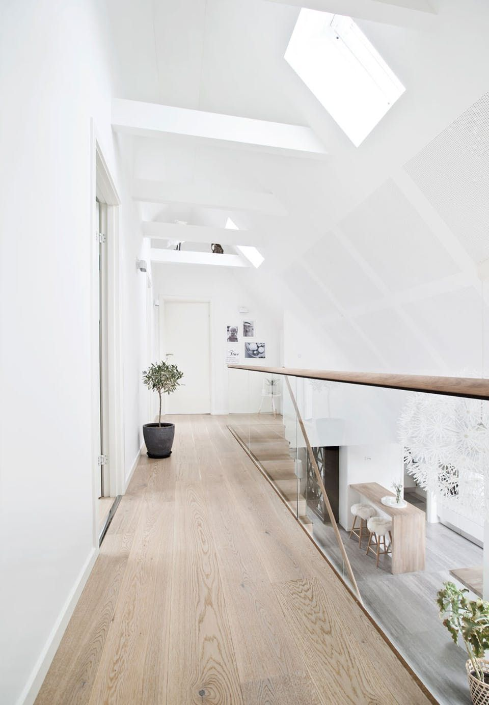 Danish House Tour: Minimalism in Greve
