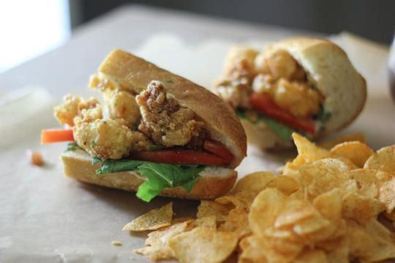 16 of the most amazing sandwich recipes ever fried