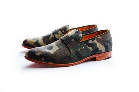 #Zapatos Terrible Enfant #Shoes