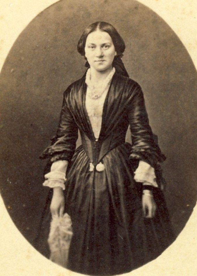 1840's victorian
